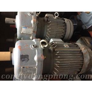 Motor giảm tốc cũ SKK