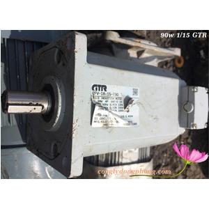 Motor giảm tốc GTR 90w