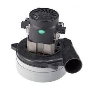 Motor hút máy chà sàn liên hợp