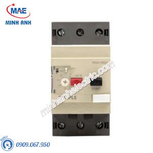 Motor Protector - CB chỉnh dòng bảo vệ động cơ PGV3-M10