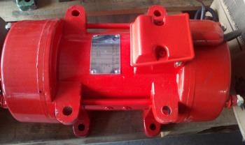 Motor rung GL 1.1kw 2900rpm