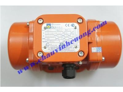 Motor rung Oli MVE 200/3
