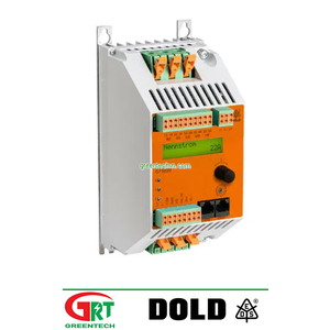 Motor soft starter COMBISTART GF 9229 | Dold | Động cơ khởi động mềm GF 9229 | Dold Vietnam