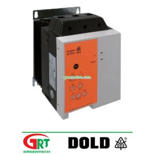 Motor soft starter MINISTART GI 9014 | Dold | Động cơ khởi động mềm GI 9014 | Dold Vietnam
