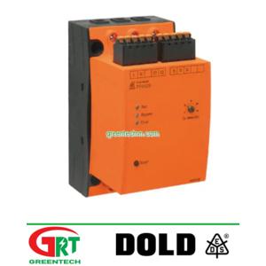 Motor soft starter MINISTART PF 9029 | Dold | Động cơ khởi động mềm PF 9029 | Dold Vietnam