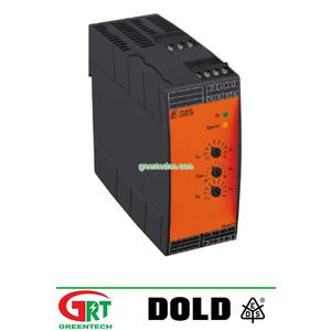 Motor soft starter MINISTART UH 9018 | Dold | Động cơ khởi động mềm UH 9018 | Dold Vietnam