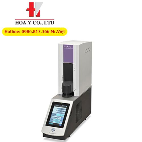 Máy đo điểm đông đặc / điểm vẩn đục dầu nhớt tự động mpc-6 Tanaka