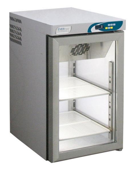 Tủ bảo quản mẫu +2 đến +15oC, Model: MPR-130