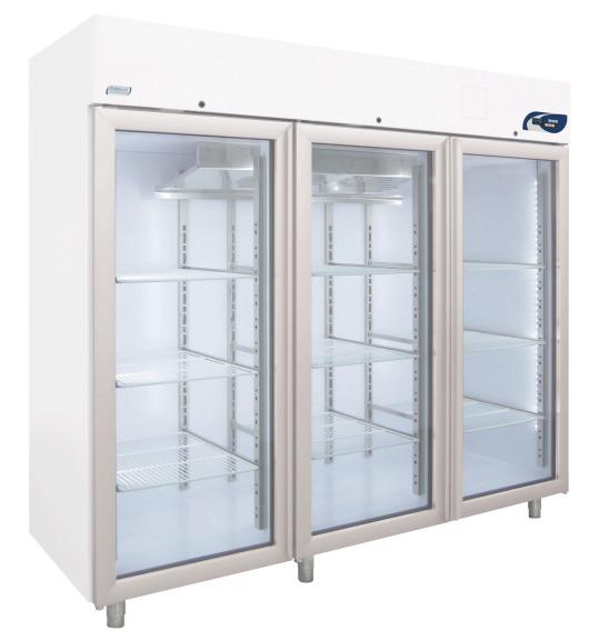 Tủ Lạnh Bảo Quản Vắc-Xin 2100 Lít MPR 2100 Hãng Evermed - Ý