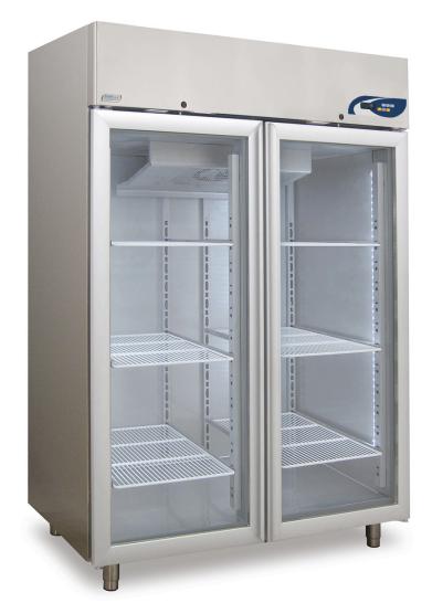 Tủ Lạnh Bảo Quản Vắc-Xin Chuyên Dụng Công Suất Lớn MPR 1160 Hãng Evermed - Châu Âu