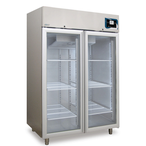 Tủ Lạnh Bảo Quản Vắc-Xin 2 Cánh MPR 1365 xPRO Hãng Evermded - Ý