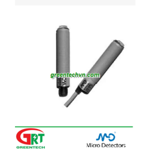 MQ series   Micro Detectors MQ series   Cảm biến   Photoelectric sensor   Micro Detectors Vietnam
