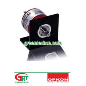 MRA 50/50F | Absolute rotary encoder | Bộ mã hóa quay tuyệt đối | OPKON Việt Nam