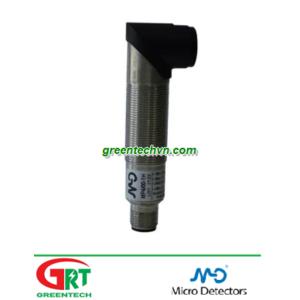 MS series   Micro Detectors MS series  Cảm biến   Photoelectric sensor   Micro Detectors Vietnam