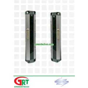 MSB Slim Body Light Curtain (Standard Type) | Rèm ánh sáng thân mỏng MSB (Loại tiêu chuẩn) | SmartScan Việt Nam