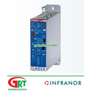 MSD1 Series | Infranor MSD1 Series | Bộ điều khiển | Dialog Control | Infrano Vietnam