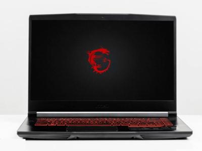 MSI Gaming GF63 Thin 9SCSR | Core I7-9750H | RAM 8GB | SSD 512GB | 15.6 FHD 144Hz | GTX 1650Ti Max