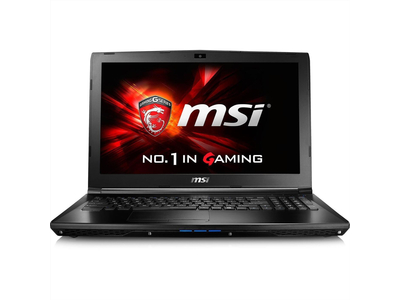 MSI Gaming GL72 6QE