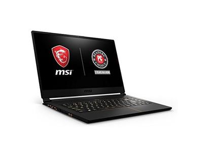 MSI GS65 core i7-8750H | Ram 16G | SSD 256GB | GTX 1060
