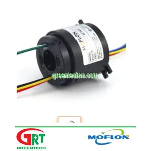 MT1233 series  Electric slip ring   Vòng trượt điện   Moflon Việt Nam