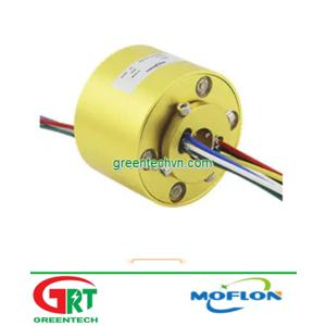 MT1256 series   Electric slip ring   Vòng trượt điện   Moflon Việt Nam