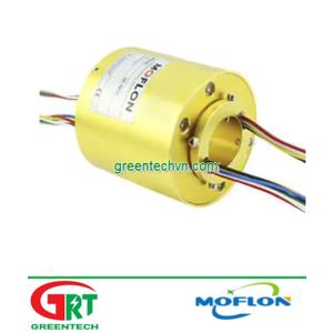 MT2069 series   Electric slip ring   Vòng trượt điện   Moflon Việt Nam