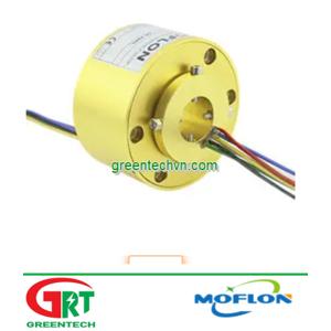 MT2586 series   Electric slip ring   Vòng trượt điện   Moflon Việt Nam