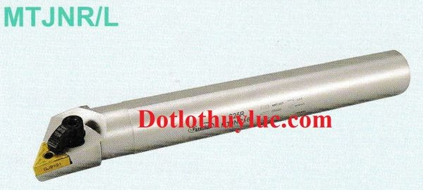 Cán dao tiện lỗ S-MTJNR/L