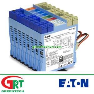MTL5511 | Eaton MTL5511 | Relay cách ly 1 ngõ vào số | 1ch DI relay output | Eaton MTL Vietnam