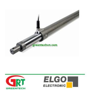 MTM-I | Elgo | Magnetic length measuring system | Cảm biến thước từ MTM-I | Elgo Electronic Vietnam