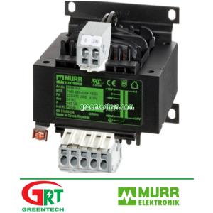 MTS   Murr   Biến áp cách ly an toàn   Isolation transformer / encapsulate   Murr Elektronik Vietnam