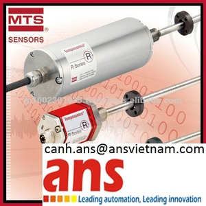 RHM0300MD601A01, cảm biến MTS Vietnam, position sensor MTS sensor Vietnam