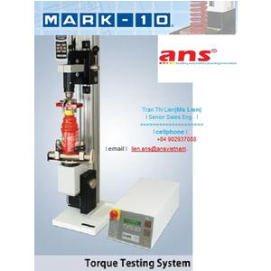 MTT01-100A, mark-10 vietnam, Cap Torque Testers mark-10 vietnam, máy đo lực căng vặn xoắn nắp chai