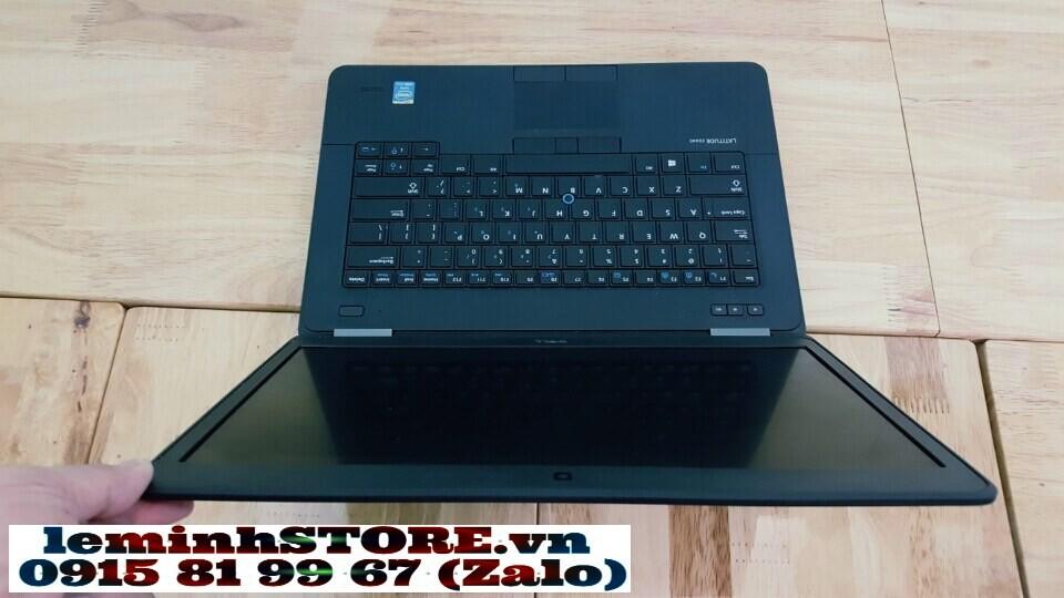 đánh giá laptop dell latitude e5440