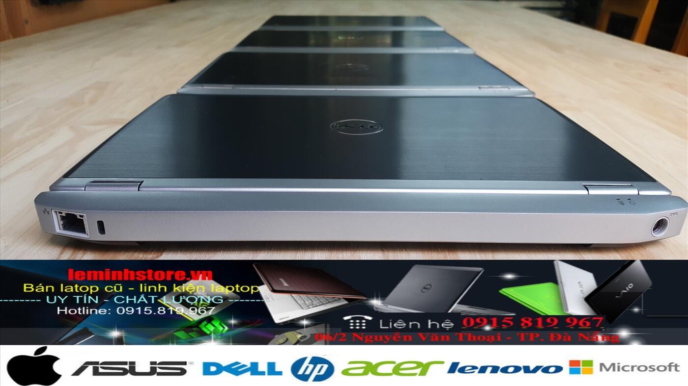 Dell Laitutude E6230