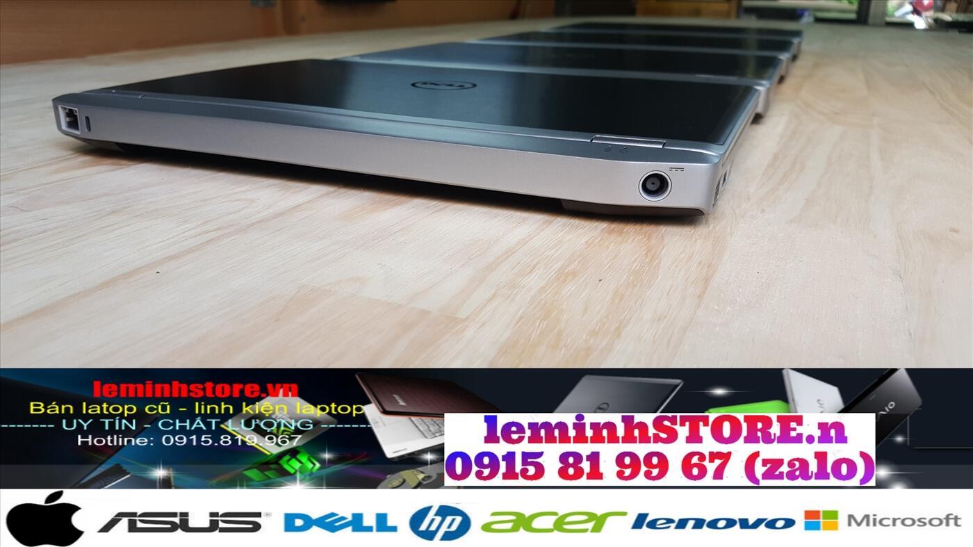 laptop cũ dell e6230