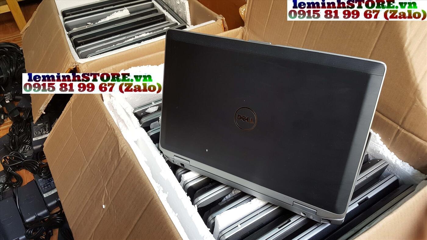 Laptop Dell Latitude E6420-I7