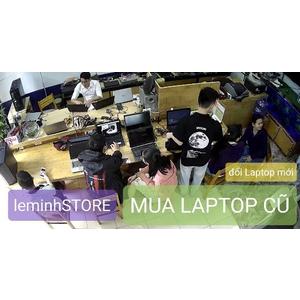 Mua bán, trao đổi Laptop cũ Mới Uy Tín Đà Nẵng