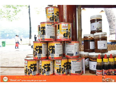 Mua đường thốt nốt ở Tp.HCM chất lượng, giá rẻ - Trần Gia