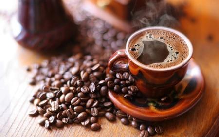 Hạt cà phê nguyên chất Trung Nguyên chuẩn vị