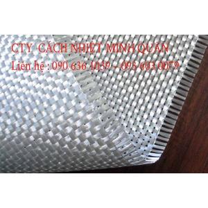 Mua vải thuỷ tinh chống cháy chất lượng ở đâu?