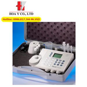 Máy quang phổ Photometer MultiDirect Lovibond, không kèm theo pin