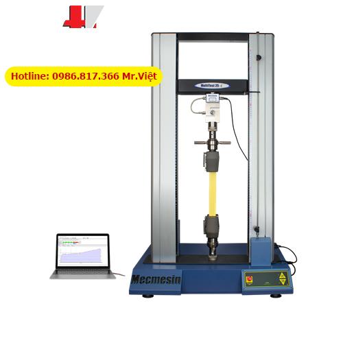 Multitest-i Thiết bị kiểm tra lực kéo công suất lớn