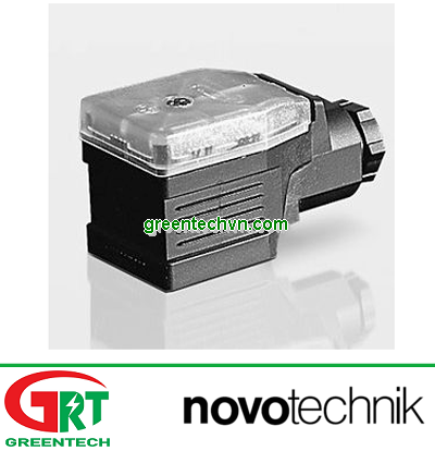 MUW 200   Novotechnik   Bộ điều biến tính hiệu cảm biến   Novotechnik Vietnam