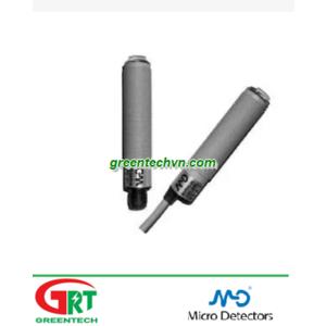MV series   Micro Detectors MV series   Cảm biến   Photoelectric sensor   Micro Detectors Vietnam