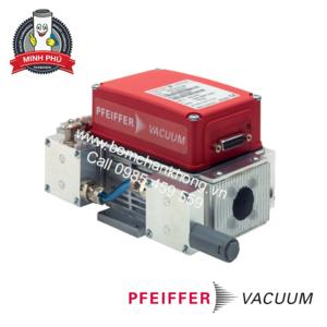 MVP 010-3 DC, Diaphragm pump, 24V DC