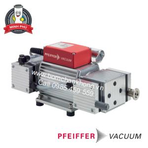 MVP 015-4 DC, Diaphragm pump, 24 V DC