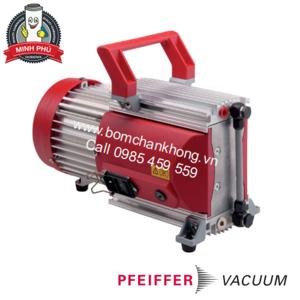 MVP 020-3 DC, Diaphragm pump, 24 V DC
