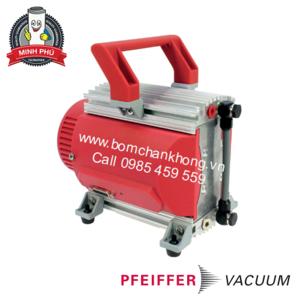 MVP 030-3 DC, Diaphragm pump, 24 V DC