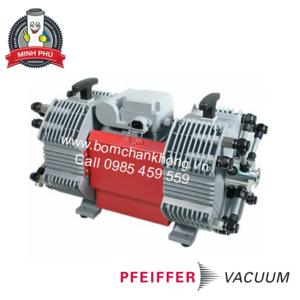 MVP 160-3, Diaphragm pump, 230 V, 50/60 Hz